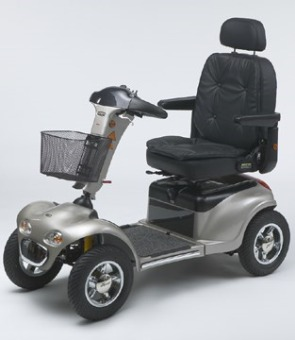 Elektro-Scooter SHOPRIDER 889XLS-BE   15 km/h