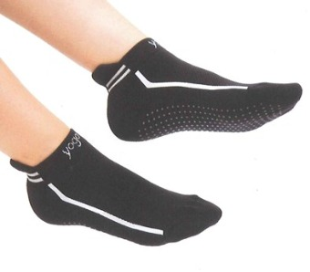 Yoga Socks, antirutsch